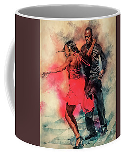 Summer's Here And The Time Is Right Coffee Mug