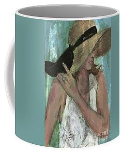 Summer's Last  Breeze Coffee Mug