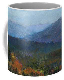 Summer's Retreat Coffee Mug