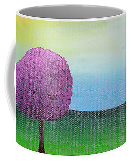 Summerscape Coffee Mug