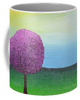 Summerscape Coffee Mug by Sumit Mehndiratta