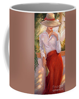 Summertime Coffee Mug