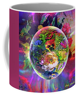 Summertime Passing Coffee Mug