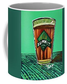 Summit 2 Coffee Mug