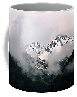 Summit Coffee Mug