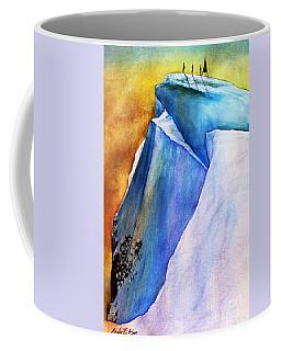 Snowy Range Coffee Mugs