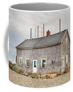 Summit Stage Office Coffee Mug