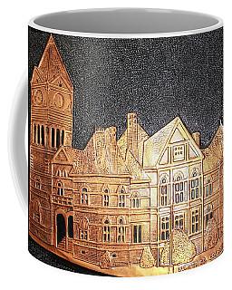 Sumter County Courthouse - 1897 Coffee Mug