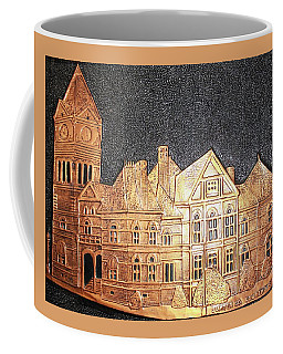 Sumter County Courthouse - 1897 Coffee Mug