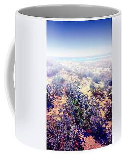 Sun And Wind Coffee Mug