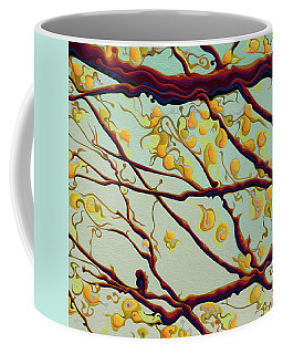 Sun Catcher Training Day Coffee Mug