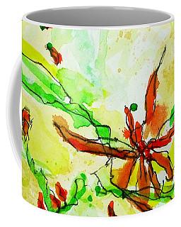 Sun Catchers 3 Coffee Mug