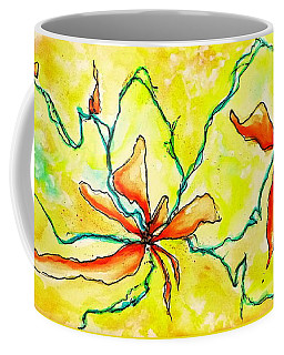 Sun Catchers 4 Coffee Mug