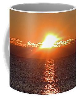 Sun Chasers I I I Coffee Mug