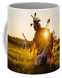 Sun Dance Coffee Mug