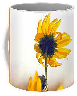 Sun Flower 101 Coffee Mug