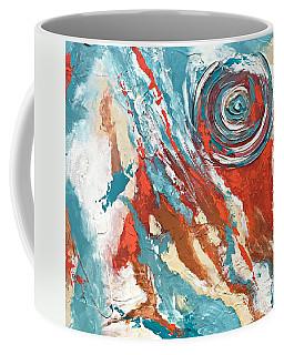 Sun Journey Coffee Mug
