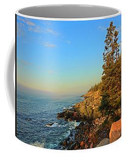 Sun-kissed Coast Coffee Mug