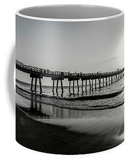 Sun Led Coffee Mug
