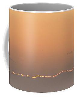 Sun N Clouds Coffee Mug by Nance Larson