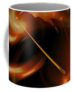 Sun Needles Coffee Mug
