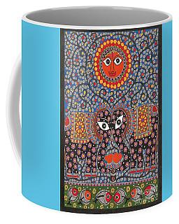 Sun  Coffee Mug