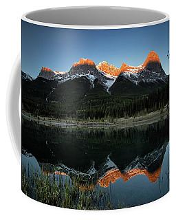 Sun Peaks Coffee Mug