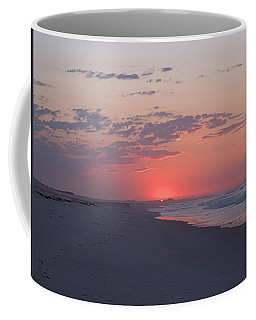 Coffee Mug featuring the photograph Sun Pop by  Newwwman