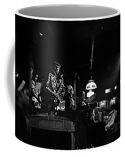 Sun Ra Arkestra At The Red Garter 1970 Nyc 21 Coffee Mug