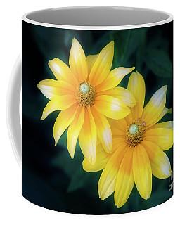 Sun Sisters Coffee Mug