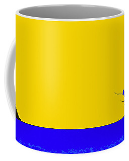 Sun Soaker Coffee Mug