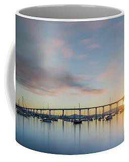 Sun Span Coffee Mug