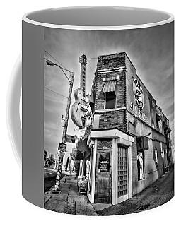 Sun Studio - Memphis #2 Coffee Mug by Stephen Stookey