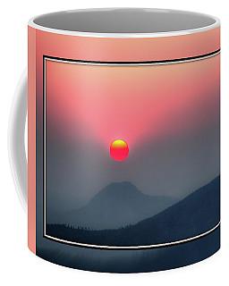 Sun Teed Up Coffee Mug