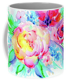 Sun Washed Pink Coffee Mug