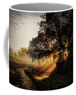 Sunbeam Sunrise Coffee Mug