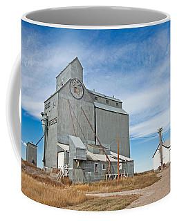 Coffee Mug featuring the photograph Sunburst Montana by Fran Riley