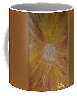 Sunburst Coffee Mug