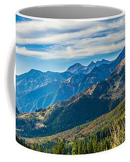 Sundance Autumn Coffee Mug