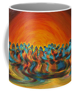Sundance Coffee Mug