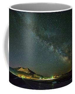 Sundance Milky Way Coffee Mug