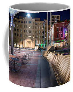 Sundance Square 01715 Coffee Mug