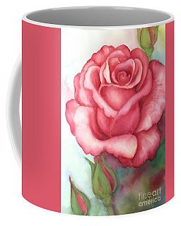 Sunday Rose Coffee Mug