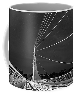 Sundial Bridge 2 Coffee Mug