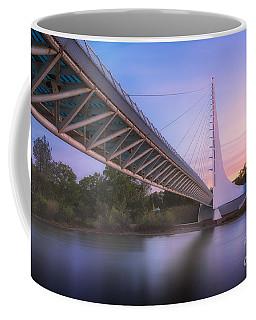 Sundial Bridge 6 Coffee Mug