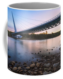 Sundial Bridge 7 Coffee Mug