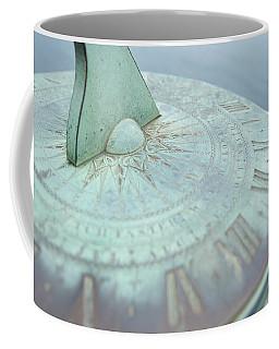 Sundial IIi Coffee Mug