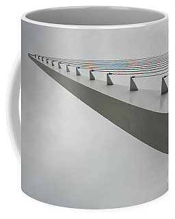 Sundial Perspective Coffee Mug