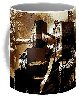 Appalachian Sundown  Coffee Mug