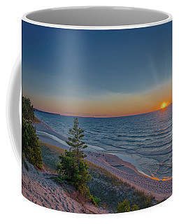 Sundown At Beaver Creek Coffee Mug
